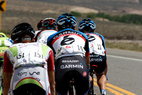 USA Pro Challenge stage 2 from Montrose to Crested Butte, Colorado. August 21, 2012. Photo MARK JOHNSON/IRONSTRING