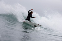 Trestles Surfing, July 20, 2013