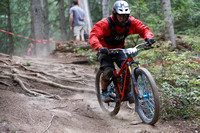 2018 Enduro World Series Camelbak Canadian Open Enduro presented by Specialized