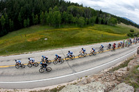 Stage 5: Breckenridge to Colorado Springs, USA Pro Challenge