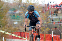 BOULDER, CO. Boulder Cup cyclocross. October 28, 2012. Photo MARK JOHNSON/IRONSTRING