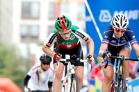Jr Women RR- 2015 UCI Road World Championships