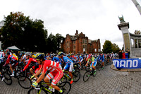2015 UCI Road World Championships Elite Men Race