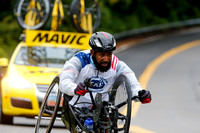 Challanged Athletes Foundation Back to Back Cycling Challenge New York