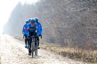 2013 Paris-Roubaix Recon Ride