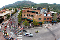 USA Pro Challenge in Aspen, Colorado