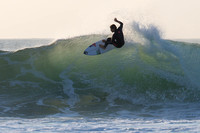 J-Bay, Monday, August 5, 2013