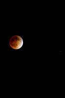 Lunar Eclipse April 15, 2014