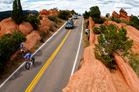 Dave Zabriskie Garden of the Gods